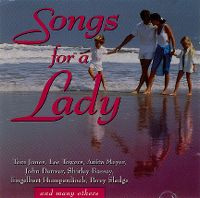 Cover  - Songs For A Lady