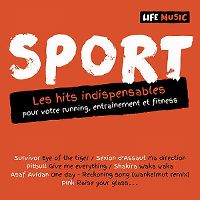 Cover  - Sport - Life Music