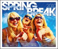 Cover  - Spring Break 2010