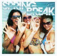 Cover  - Spring Break 2011