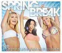 Cover  - Spring Break 2012