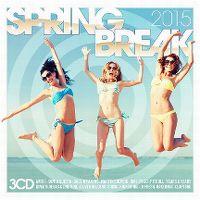 Cover  - Spring Break 2015