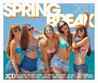 Cover  - Spring Break 2017