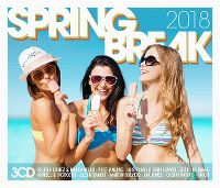 Cover  - Spring Break 2018