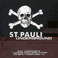 Cover  - St. Pauli Underground