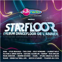 Cover  - Starfloor 2010 Vol. 2