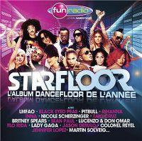 Cover  - Starfloor 2012