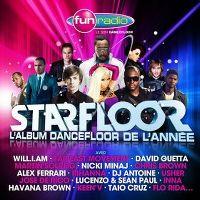 Cover  - Starfloor 2013