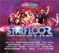 Cover  - Starfloor été 2011