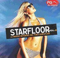 Cover  - Starfloor Vol. 2
