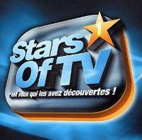 Cover  - Stars Of TV