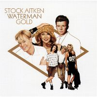 Cover  - Stock Aitken Waterman Gold