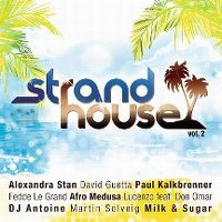 Cover  - Strand House Vol. 2