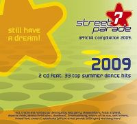 Cover  - Street Parade 2009 - Official Compilation