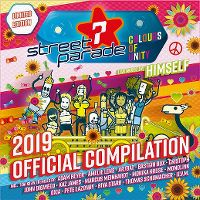Cover  - Street Parade 2019 - Official Compilation