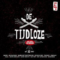 Cover  - Studio Brussel - De Tijdloze vol. 4
