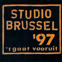 Cover  - Studio Brussel - 't Gaat vooruit '97
