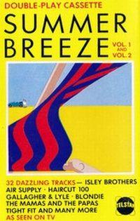 Cover  - Summer Breeze Vol. 1 And Vol. 2