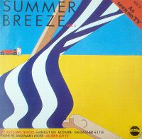 Cover  - Summer Breeze Vol. 2 (1983)