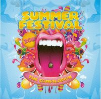 Cover  - Summer Festival 2011 - The Compilation