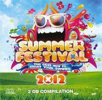 Cover  - Summer Festival 2012