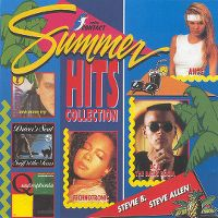 Cover  - Summer Hits Collection