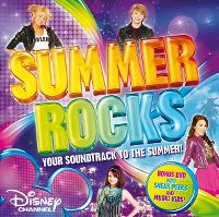 Cover  - Summer Rocks