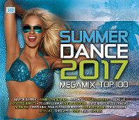 Cover  - Summerdance 2017 Megamix Top 100
