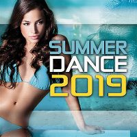 Cover  - Summerdance 2019 Megamix Top 100