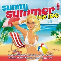 Cover  - Sunny Summer Top 100