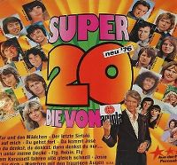 Cover  - Super 20 - neu '76