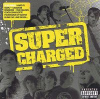 Cover  - Super Charged