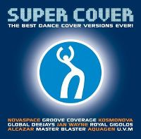 Cover  - Super Cover