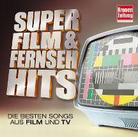 Cover  - Super Film & Fernseh Hits