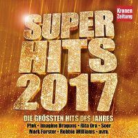 Cover  - Super Hits 2017