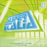 Cover  - Super Italia Vol. 22