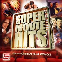 Cover  - Super Movie Hits