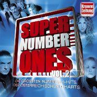 Cover  - Super Number Ones Vol. 2