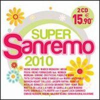 Cover  - Super Sanremo 2010