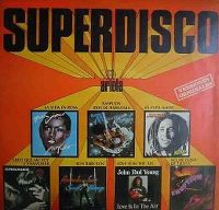 Cover  - Superdisco