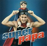 Cover  - Superpapa