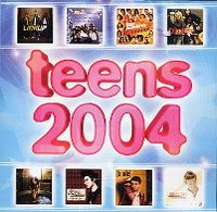 Cover  - Teens 2004