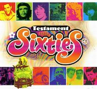 Cover  - Testament van de Sixties