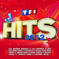 Cover  - TF1 hits 2012