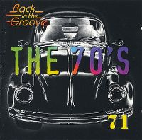 Cover  - The 70's - 71 - Back In The Groove