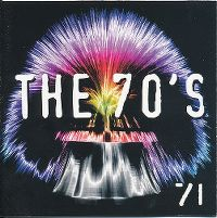 Cover  - The 70's - 71