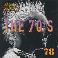 Cover  - The 70's - 78 - Back In The Groove