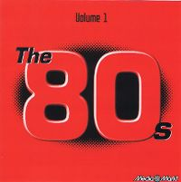 Cover  - The 80s (Media Markt)