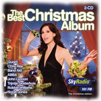 Cover  - The Best Christmas Album