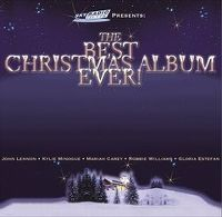 Cover  - The Best Christmas Album Ever!